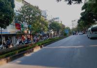 Cho thuê tầng 1 - 2 - 3 nhà mặt phố Vũ Phạm Hàm, 28tr/tháng. LH 0932246626