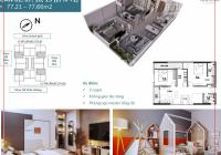 Sở hữu căn hộ 3 ngủ tại trung tâm Chỉ từ 2,7 tỉ duy nhất tại Feliz Homes