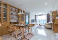 Bán Gấp căn hộ mẫu 65m2 giá siêu rẻ 1ty6 ở chung cư cao cấp Rosw Town
