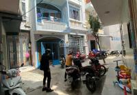 Chủ cần bán nhà nhỏ 2 lầu 2 phòng ngủ đường Lê Quang Định - P7 - Quận Bình Thạnh