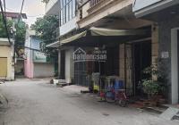 Bán đất Nguyễn Văn Cừ, Long Biên 100m2, mặt tiền 5.5m, giá 10 tỷ