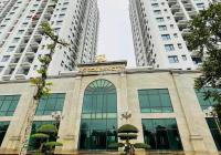 Chung cư Long Biên - cần bán căn 3PN giá 3,6 tỷ mặt đường 40m, 10 phút vào phố cổ