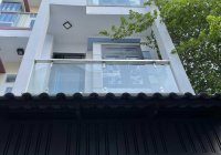 Nhà gần khu Cityland, gần Nguyễn Văn Lượng - Phường 16 2 lầu 4 phòng ngủ 4,65 tỷ thương lượng