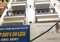 Cho thuê nhà liền kề lô 3B Trung Yên 11, Cầu Giấy DT 85m2, 5 tầng, full đồ cơ bản giá 30 tr/th