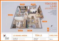 Trực tiếp CĐT bán căn góc 2PN liền kề Vinhomes Harmony chỉ 2 tỷ/ 63m2 HT vay 0% LS LH 0909860283