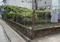 Bán đất mặt ngõ Phú Thượng, phân lô, lô góc, đường ô tô tránh, xây biệt thự, đầu tư chia lô