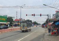 Bàu Bàng Center - Đất nền rẻ nhất Bình Dương hiện tại Thổ cư 100%, giá siêu mềm mùa dịch