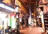 Bán gấp nhà phố Kim Mã , Ba Đình mặt ngõ kinh doanh sầm uất 35m2 5 tầng 4.7 tỷ