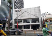 Bán khách sạn mặt tiền 138 Đường Lê Lai, Quận 1. DT: 13x38m gía 225 tỷ, LH: 0906016138