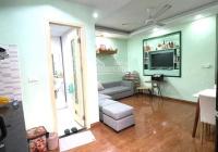 760tr bao tên căn 1 ngủ 45m2 HH4 Linh Đàm, full nội thất, nhà sạch đẹp, giá có ra lộc