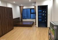 Bán gấp căn studio 34m2, giá 1,35 tỉ tại Vinhomes Smart City Tây Mỗ, Nam Từ Liêm