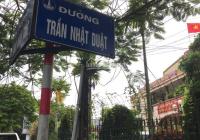 Nhà mặt đường Trần Nhật Duật, khu vực sầm uất kinh doanh buôn bán mọi mặt hàng, giá 3.2 tỷ