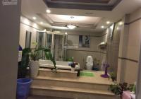 Bán nhà hẻm Thành Thái, P. 14, Q. 10, DT: 3.5 x 18m, 3 lầu nhà có sẵn hẻm xe hơi