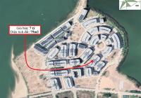 CC bán căn shophouse trục đường chính tại dự án Harbor Bay Hạ Long. LH:0916-913-916