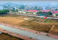 Bán đất phân lô TĐC, Bình Yên, Thạch Thất 100m, sinh lời ngay khi mua
