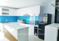 (V0161) - Cho thuê nhà 4 phòng ngủ đẹp khu biệt thự Euro Village - BĐS Toàn Huy Hoàng