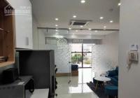 Bán Officetel The Sun Avenue 1PN, 45m2, nội thất đầy đủ, view đẹp, thoáng mát, giá 2.33 tỷ
