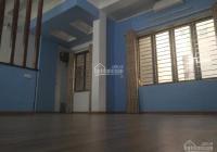 Cần cho thuê MP Dương Quảng Hàm 95m2 x 5 tầng, lô góc, có thang máy, mặt tiền rộng