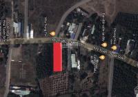 Chính chủ cần bán gấp lô đất 20m mặt tiền đường Mỹ Xuân - Ngãi Giao - đất vuông vức - nở hậu, SHR