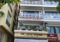 Cần chuyển nhượng tòa căn hộ dịch vụ tại phố Nhật Chiều, Tây Hồ