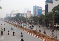 Bán nhà mặt phố Trần Duy Hưng, mặt tiền kinh doanh siêu khủng, 108m2 52 tỷ