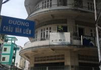Nhà MT Bùi Thị Xuân Q1 DT 15x16m (230m2), Bán Gấp Chỉ 40 Tỷ, LH: A.Mạnh 0906016138