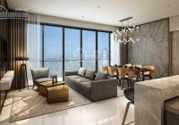 Căn hộ Empire City tầng 6 thiết kế kỹ lưỡng, bàn giao nội thất cơ bản, view đẹp, thoáng mát