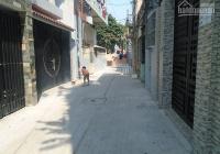 Cho thuê nhà nguyên căn đường Nguyễn Du, P. Bến Thành, Q1; 4 phòng ngủ, nhà bếp, PK, nhà xe, WC