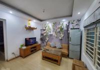 Cho thuê căn hộ 23 Lê Thánh Tông: DT 50m2, 2PN, nội thất đẹp như hình, giá 8 triệu/tháng