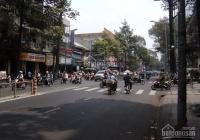 Cho thuê nhà nguyên căn đường Nguyễn Du,P.Bến Thành,Q1;DT:125m2; 4 phòng ngủ,nhà bếp,PK,nhà xe,,WC