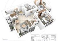 Bán căn hộ 58m, ban công rộng, view nội khu, nhà nguyên bản, giá 1.460 LH: 0328920737(Zalo)