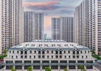 Căn 3 phòng ngủ, 82m2, giá 2,66 tỷ, duy nhất tại Vinhomes Smart City Tây Mỗ Nam Từ Liêm, Hà Nội