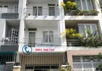 Cho thuê nhà trệt 3 lầu khu đô thị An Phú - An Khánh Quận 2
