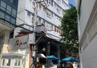 Bán tòa nhà đường Điện Biên Phủ, P Đa Kao, Quận 1. DT 9x20m gía 95 tỷ, LH: 0901.888.086