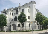 Quỹ 10 căn biệt thự hot nhất, giá tốt nhất KĐT Vinhomes Ocean Park - LH 0933 866 368