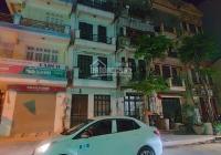 Cho thuê nhà mặt phố Võng Thị, đường 4 ô tô tránh, vỉa hè rộng, vài bước đến Hồ Tây