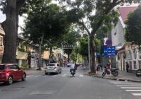 Bán nhà mặt tiền đường cống quỳnh P Nguyễn Cư Trinh Quận Diện tích 7,5 x 36 cn 271 m2,  Gía 114 tỷ