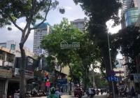 Bán nhà MT Trần Nhân Tôn, Phường 2 Quận 10, Gía 95 tỷ DT: 462 m2, LH:  0901.888.086 Quang Ngọc