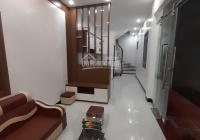 Nhà 4 tầng Lê Trong Tấn - Hà Đông 40m, 2 mặt thoáng, Ngõ thông, Kinh doanh tạp hóa, Lô góc