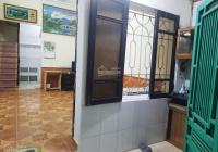 Nhà 4T x 30m2 ngõ 100 Trần đại nghĩa, 2PN có 2ĐH, 3WC, bếp, giườg, tủ. Giá 7tr/th. Asơn 0934685658.