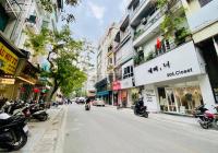 Cần bán gấp nhà phố Triệu Việt Vương diện tích 36m2, 5 tầng, mặt tiền 7.2m, giá 24 tỷ