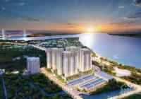 Giảm giá sâu Q7 Saigon Riverside 66.6m2 hướng Nam, bao hết phí, giá siêu tốt, view đẹp