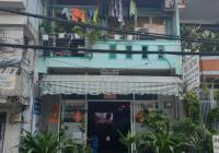 Chính chủ bán nhà mặt tiền Miếu Bình Đông, Bình Tân, thích hợp làm văn phòng, cơ sở kinh doanh