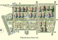 Cần bán căn hộ Time City, căn góc 3 phòng ngủ, Tòa T8 căn hộ hoa hậu