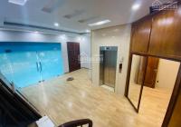 Siêu phẩm mặt phố Trần Đăng Ninh, Hà Đông, thang máy, vỉa hè, văn phòng, 70m2*7T, mt 6m, 12,5 tỷ