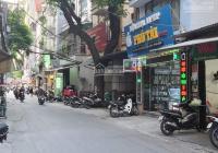 Bán nhà mặt phố Mễ Trì Thượng lô góc 81m2 x 5T MT: 4.5m giá: 14 tỷ