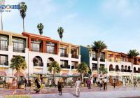 Cam kết rẻ nhất thị trường Shophouse 6x24m trên đường xuyên tâm 24m, giá 7,1 tỷ bao VAT. 0916669791