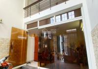 Bán nhà Trần Hưng Đạo, Q5. DT: 4x17m, trệt 3 lầu, hẻm 5m. Giá: 12.8 tỷ