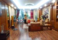 Mặt phố Nguyễn Xiển, vỉa hè 5m, 2 mặt thoáng, 70m2x5T, MT 4m, 17 tỷ