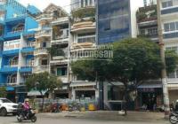 Bán tòa nhà MTKD Hùng Vương, Q5, DT: 5.5x17m, hầm, 7 tầng, giá 36 tỷ TL